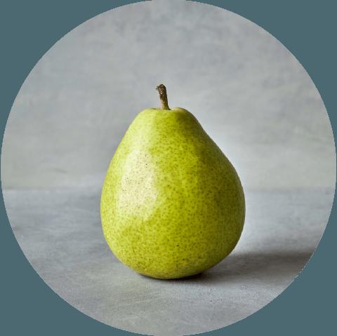 D'Anjou Pears