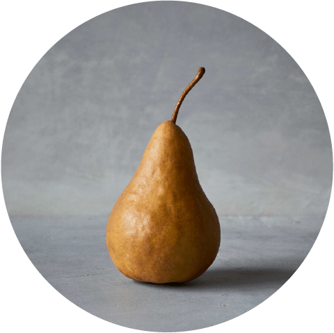 Golden Bosc Pears